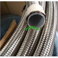 Buy cheap Teflon Lining Braided Hose from wholesalers