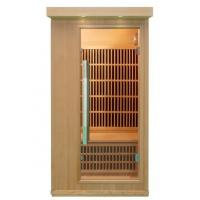 China one person far infrared sauna room LB-BT1 wholesale