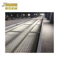 China Professional Tempering  Industrial Roller Coating Machine Schneider Inverter Controls wholesale