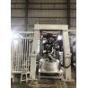 China Metal Alloy Casting Machine , Low Pressure Gravity Die Casting Machine wholesale