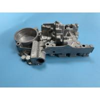 China High Finish Precision Automobile Casting Components Custom Drawing Machining wholesale