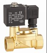 """Quality Automotive 3/8""""Solenoid Valve Electric Water Valve Pilot Operated DFD Series wholesale"""