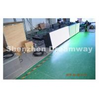 Buy cheap 7500 CD/m2 P 8 Outdoor Advertising LED Display with Nationstar LED Brand from wholesalers