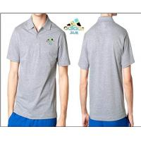Buy cheap Sell Newly a-didas sports pure cotton polo collar short sleeve tshirt,popular from wholesalers