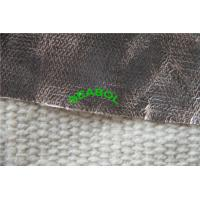 China Ceramic fiber cloth with Aluminium foil wholesale