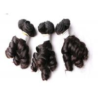 China Bleachable And Dyable Full Cuticle Remy Fumi Hair Extensions 16 Inch Brazilian Remy Hair wholesale