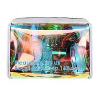 Buy cheap Environmental Material Customized EVA PVC CPE Frosted Slider Bag Zipper Bag, from wholesalers