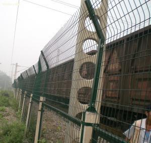 China Railway Fence wholesale