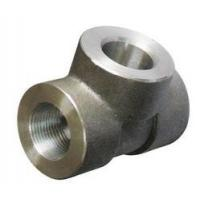 China Forged High Pressure Fitting-Elbow, Tee, Coupling Threadolet wholesale