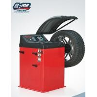 Buy cheap Good quality Wheel Balancer with CE from wholesalers