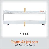 China Carton Strip Heald Frame Wooden Box Packing Rapier Airjet Type Without Central Rod wholesale
