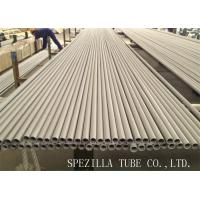 Buy cheap TP304/304L Stainless Steel Seamless Pipe Standard ASTM A213 for Heat Exchanger from wholesalers