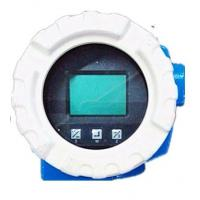China Intrinsic Safety Hart High Accuracy Temperature Transmitter 0.075% with LCD Display wholesale