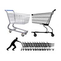China Hand Trolley  Hand Trolley Cart wholesale