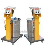 China Durable Powder Coating Spray Machine With Pressure Regulator Valve wholesale