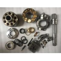 Buy cheap A4VG125 Rexroth Hydraulic Pump Parts , Hydraulic Piston Pump Spare Parts from wholesalers