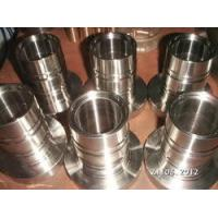 China CNC machined Turning Machined Turning Forged Forging Steel Petroleum & Gas  Butterfly Ball Valve Internal Trims wholesale