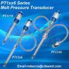 China PT1xx6 Series High Temperature  Melt Pressure Sensor wholesale