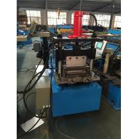 China Blue Ceiling Sheet Metal Roll Forming Machines Australia Standard Fencing Frame wholesale