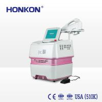 China Multifunction excimer laser 308nm psoriasis vitiligo treatment Beauty Equipment , 308 excimer with 7000mj/cm2 energy wholesale