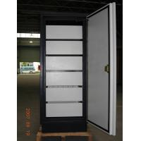Buy cheap Fireproof 4 Drawer File Cabinet Safe Flammable Locker Magnetic Proof For CD from wholesalers