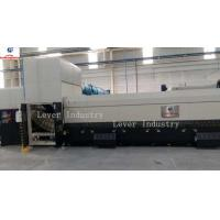 China Continuous Bending Glass tempering furnace wholesale
