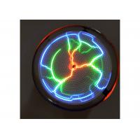 Buy cheap Colorful Plasma Lightning Plate 2.5 Inch , Pocket Plasma Disk With Battery For from wholesalers
