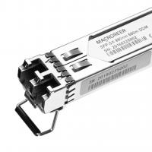 China 1000BASE-SX Juniper EX-SFP-1GE-SX Gigabit Ethernet SFP Optical Transceiver Dual LC / PC Connector on sale