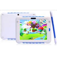 Quality 8 Inch Kids Wifi Tablets TFT screen Dual Core RK 3168 3026 RAM 1G for sale