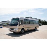 Buy cheap Quality-Assured Out-swing Door Transport Toyota Coaster 4435mm Wheelbase from wholesalers