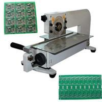 China Precision CAB bade PCB Separator Machine , PCB Depaneling Equipment wholesale