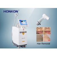 Buy cheap 300W 600W 1200W Big Spot Size Diode Laser for Hair Removal 808nm Machine from wholesalers