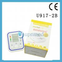 China Electronic Blood Pressure Monitor with voice function on sale