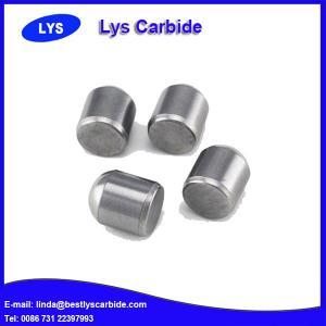China Carbide button manufacturer of different size,tungsten carbide drill bit button wholesale