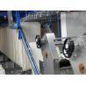 China Durable Instant Noodle Processing Line , Compact Structure Instant Noodle Machine wholesale