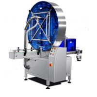 China industry food sterilizer for Empty Tin Cans in Milk Powder Production Packaging Line wholesale