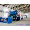 China High Efficiency UV Coating Machine Hot - Air Circulation Drying Chamber wholesale