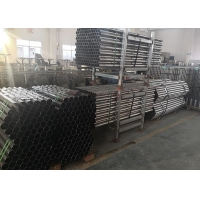 China 409L Welded 0.8MM 2.0mm Stainless Steel Exhaust Tubing wholesale