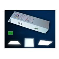 China 60 x 60cm 40W Battery powered Emergency LED Panel Light for Commercial Lighting wholesale