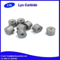 China Type S13,type A, type V, type W Drawing Dies Blank For Metal Wire and Bar wholesale