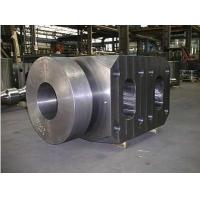 China Forged Forging Steel A182 F22  + Inconel 625 Overlay Overlayed Annulus Block Bodies wholesale