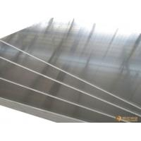 China 6082 Aluminum Metal Flat Bar Heat - Treated Reinforced Alloy With Weldability wholesale
