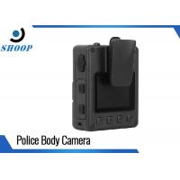 China Premium Hidden Security Body Camera Wireless Wearable With AIT8328 Chipset wholesale