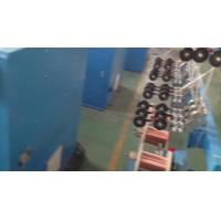 Buy cheap Automatic Wire cable buncher double twist buncher , cable bunching machine from wholesalers
