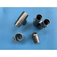 China Custom Automobile Casting Components Weather Resistance Structural Strength wholesale