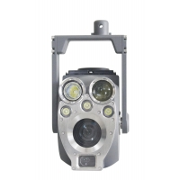Buy cheap Auto Focus IP68 Carbon Fiber Pole Mounted Inspection Camera from wholesalers
