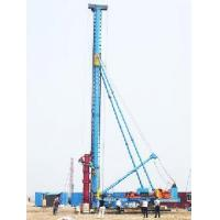China Hydraulic Foot-Step Pile Rig (JBY65) on sale