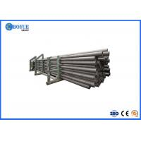 China Large Calibers Hot Dip Galvanized Tube For High Pressure Boilers / Petrochemical on sale