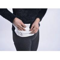 China Nephrology Department White Gauze Peritoneal Dialysis Belt To Prevent Infection wholesale