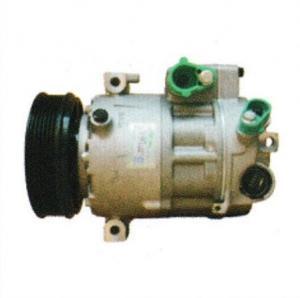 China ALA20616 KIA AIR CONDITIONING COMPRESSOR VSX18 AC COMPRESSOR wholesale